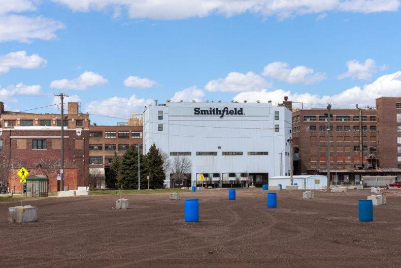 Smithfield in Sioux Falls