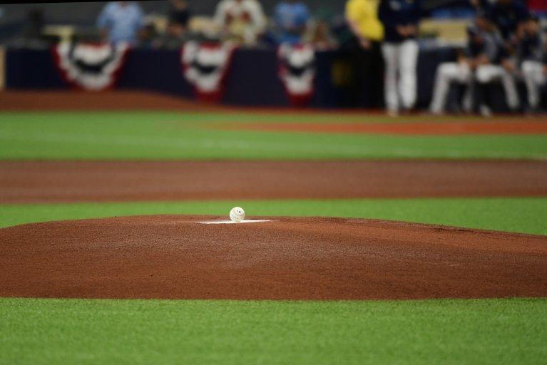 Florida, MLB