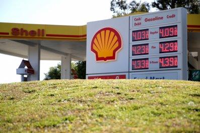 Shell, oil, coronavirus, slump, dividend, profits, price