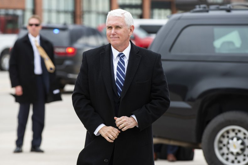 What You Missed on Late Night: Mike Pence Deemed 'Dope of the Day'