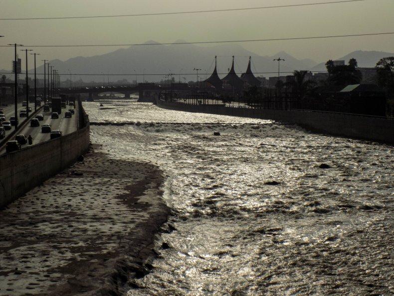 Rímac River