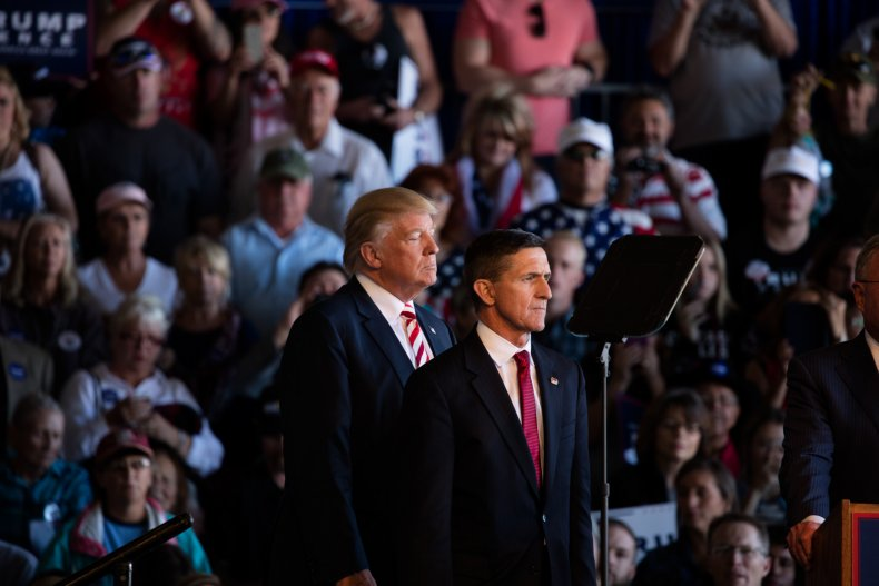 Will Trump pardon Michael Flynn