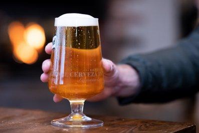Beer given away free coronavirus
