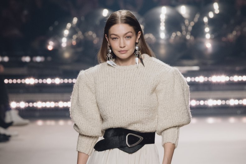 Gigi Hadid Confirms Pregnancy on 'The Tonight Show'