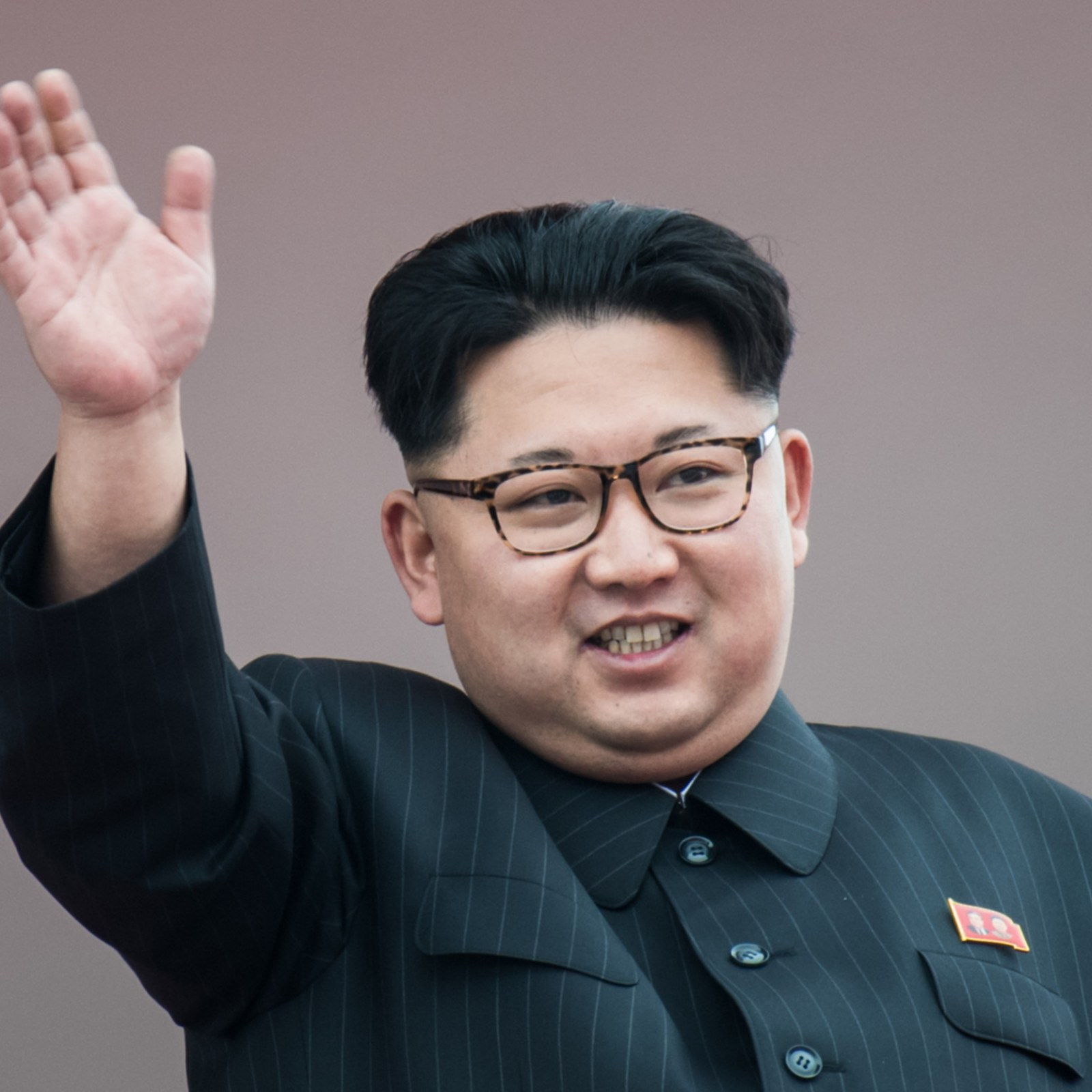 North Korean Leader Kim Jong Un Appears In Public Ending Weeks Of Speculation About His Health