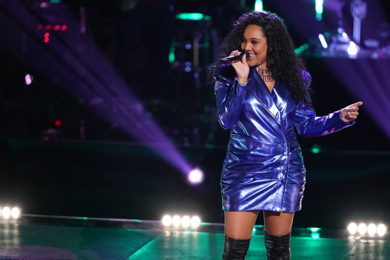 These Are All the Finalists Headed to 'The Voice' Season 18 Live Shows