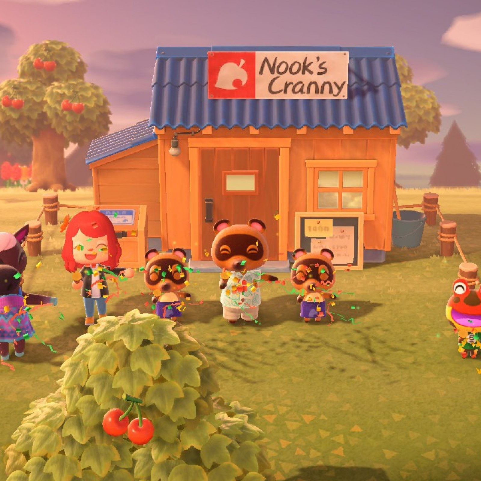 These Animal Crossing Players Are Giving Hgtv A Run For Their