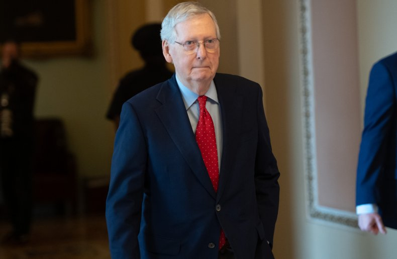 mcconnell blue state bailouts coronavirus