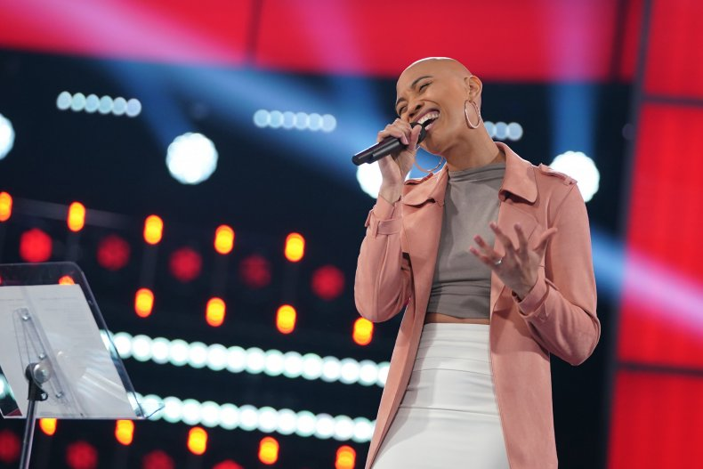'The Voice' Top 17 Live Show: Who Will Be Saved or Eliminated?