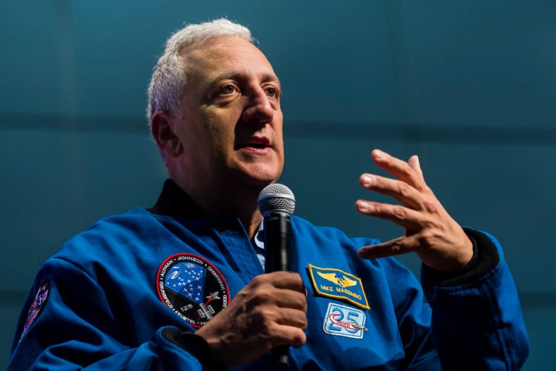 Astronaut, NASA, Space travel,
