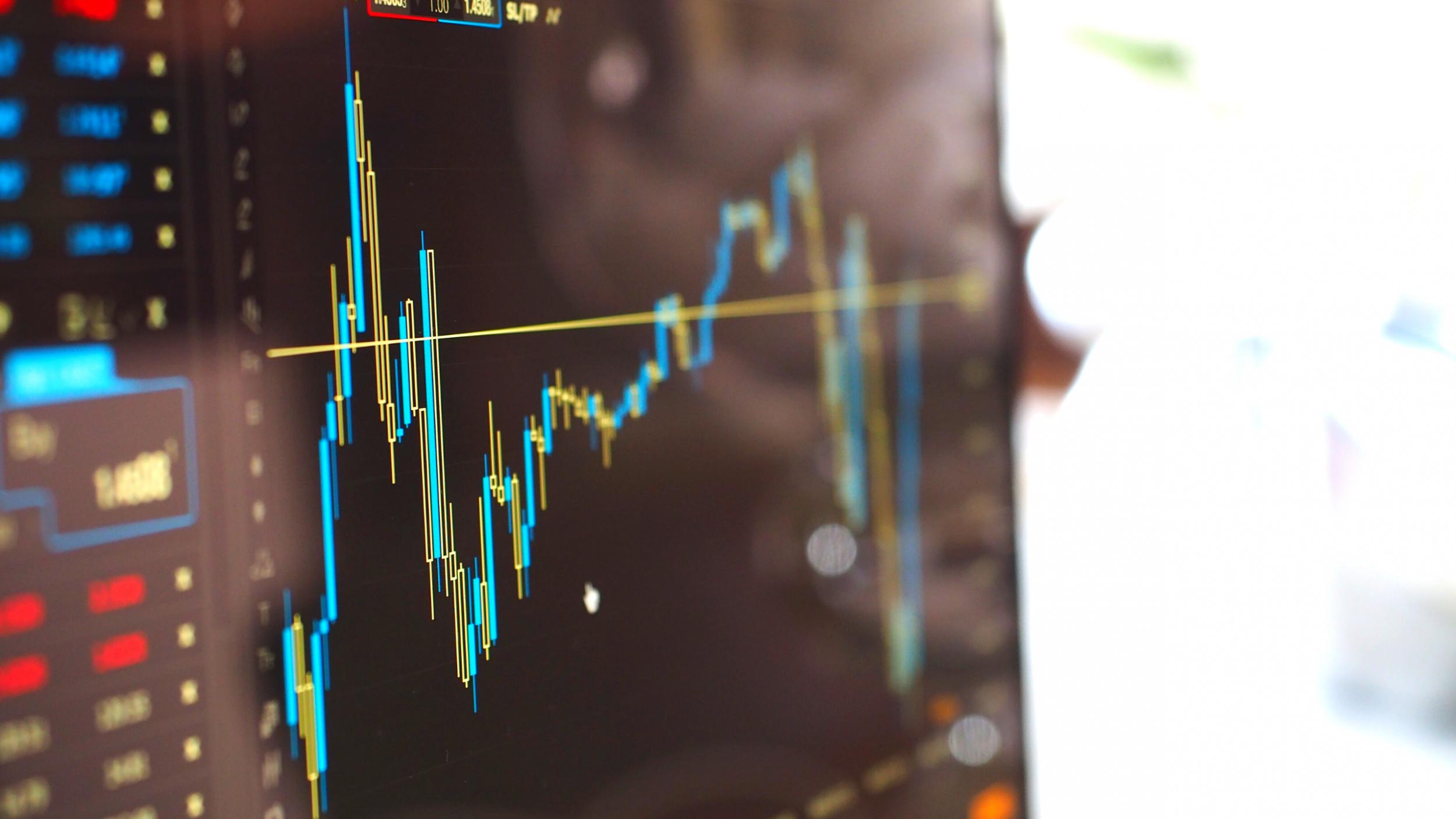 Newsweek AMPLIFY -Stock Market Crash Worries? Explore This Investment Gem