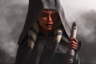 the clone wars ending