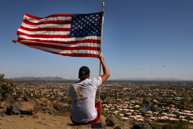 Getty Images Glendale Arizona