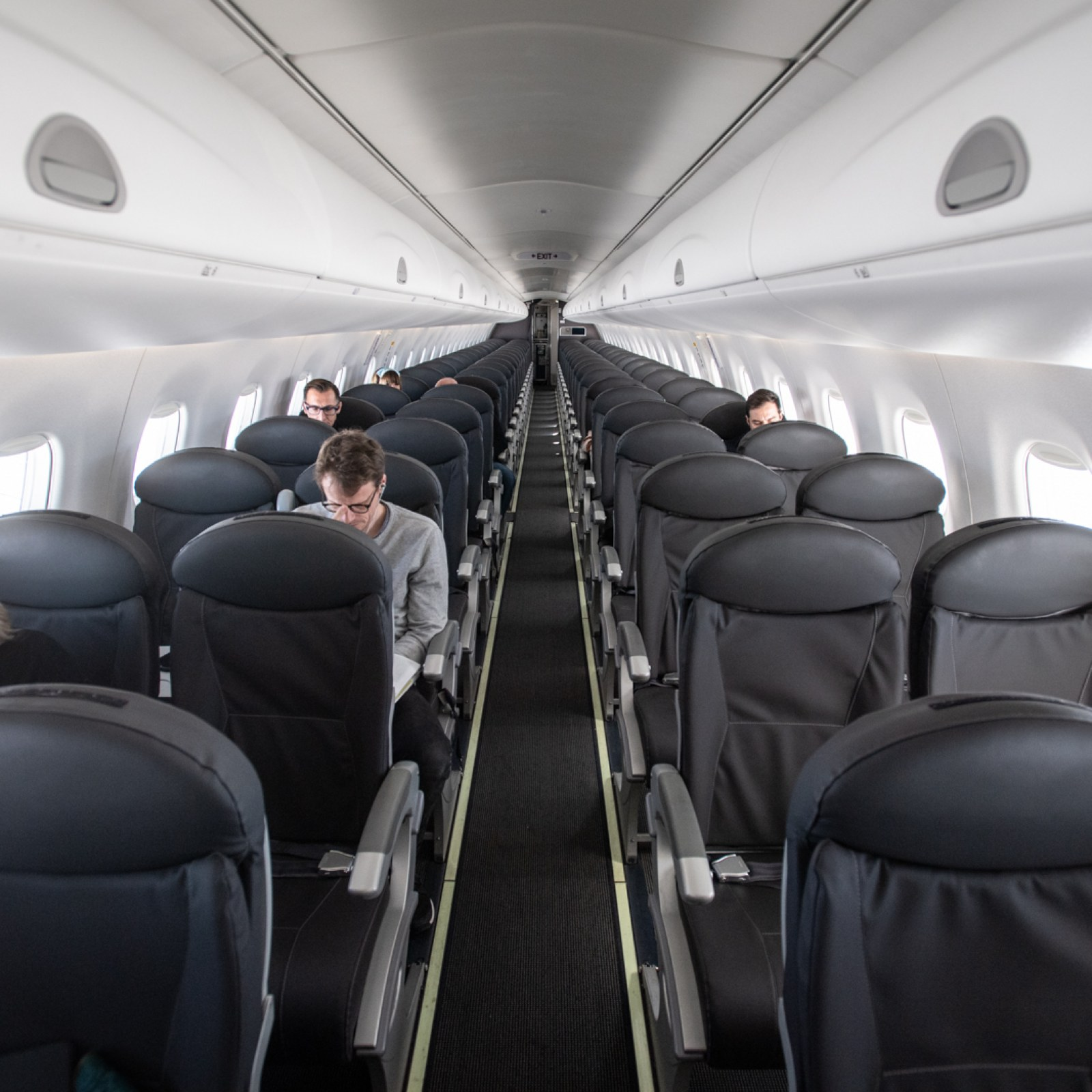 Frontier Airlines Charging Passengers $39 to Sit Next to An Empty ...