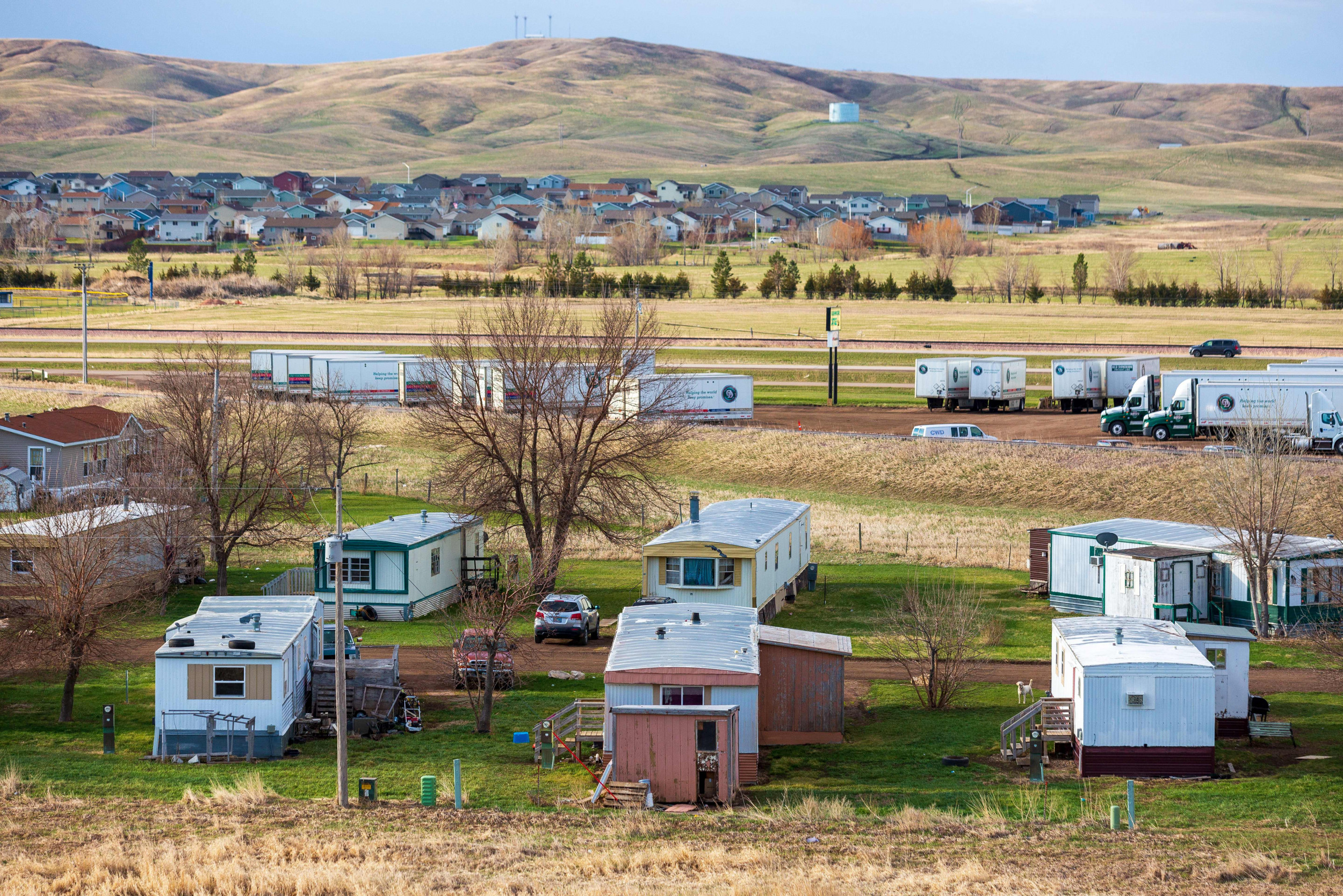 Executive Search South Dakota | USA | Relocation