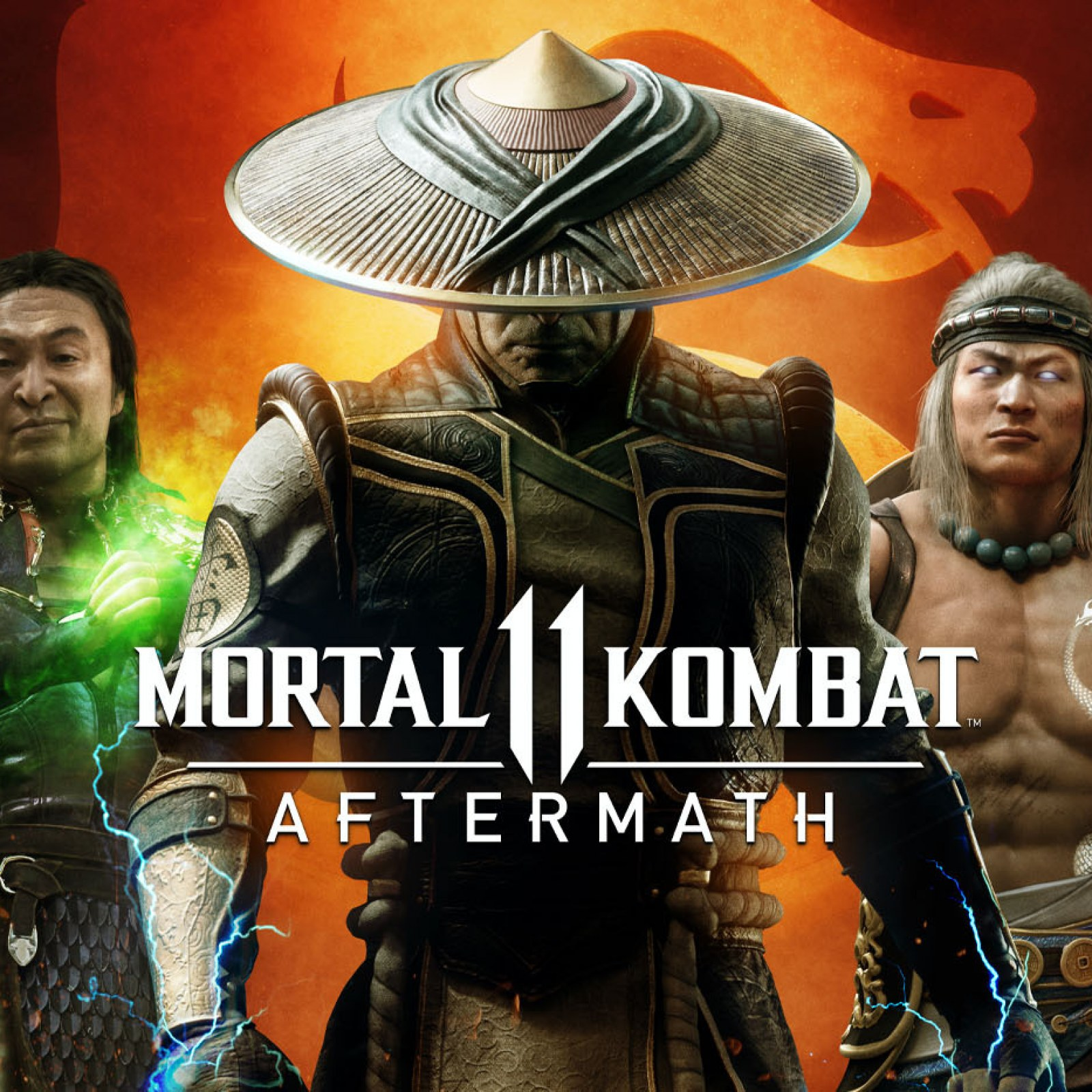 Mortal Kombat 11 Aftermath Release Time When Can You Start
