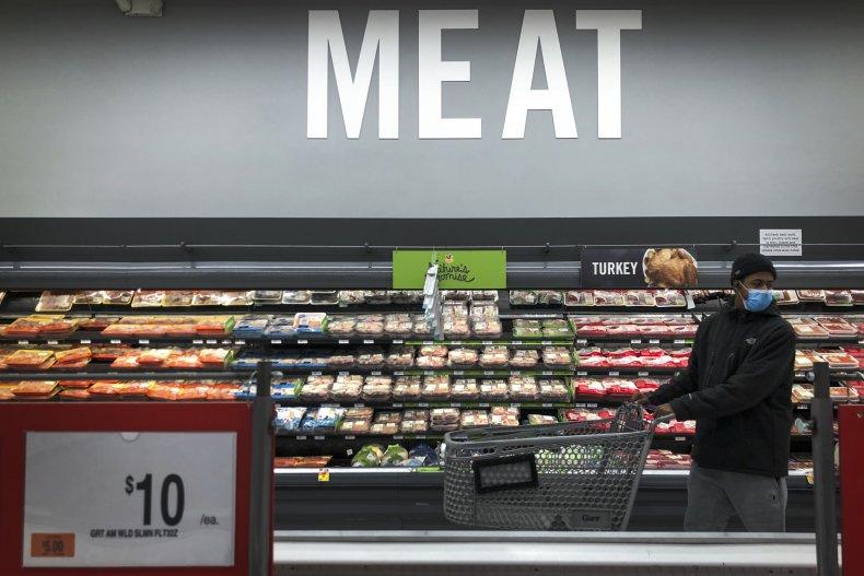 Meat Processing, Coronavirus