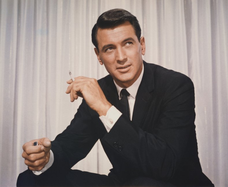 rock hudson hollywood