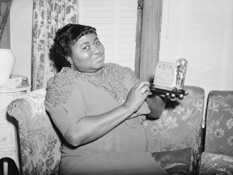 hattie mcdaniel hollywood