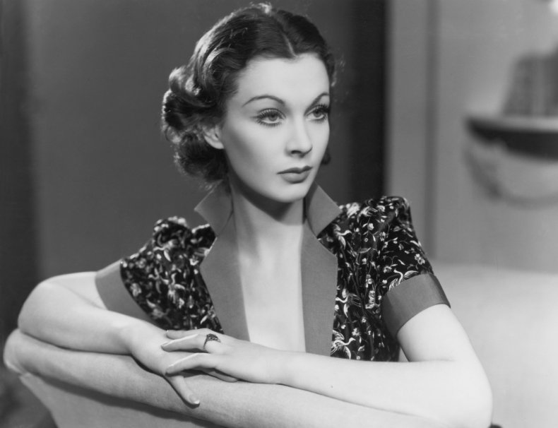 vivien leigh hollywood
