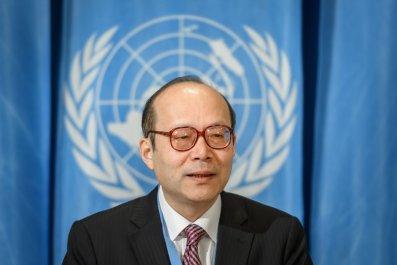 Chen Xu, China, UN, coronavirus, probe, international
