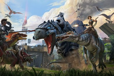 ark update 227 patch notes