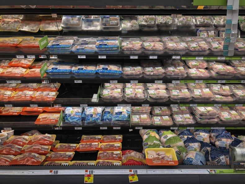 Meat Processors Investigation