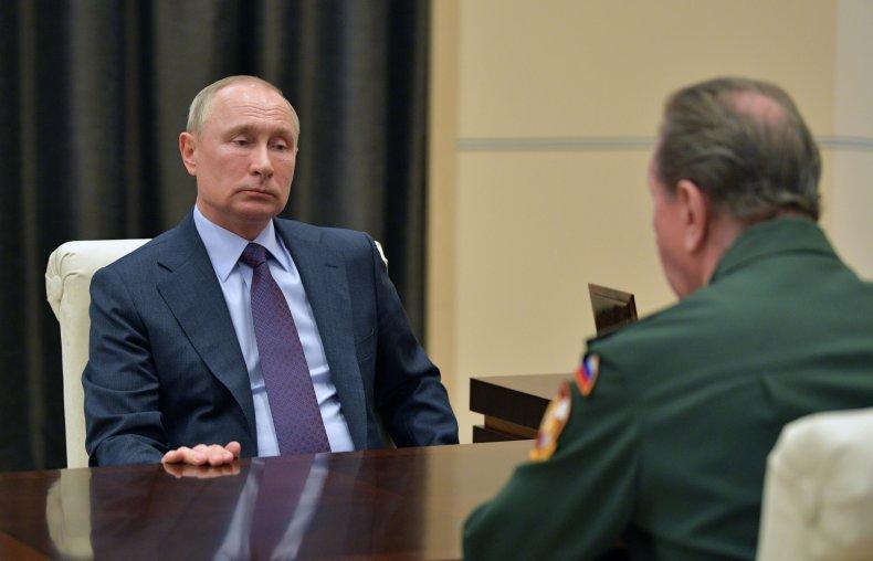 Vladimir Putin, Russia, approval, rating, coronavirus, poll