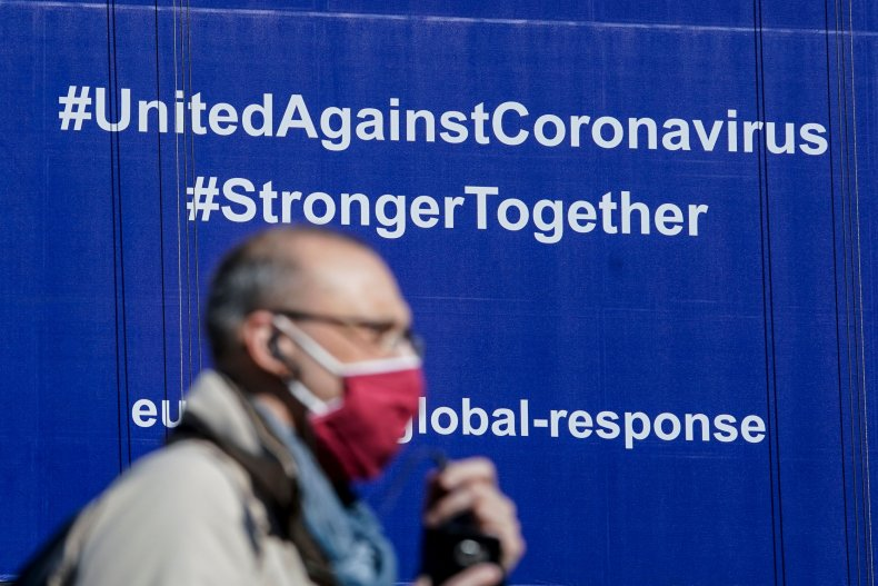 China, EU, coronavirus, censorship, diplomats, state media