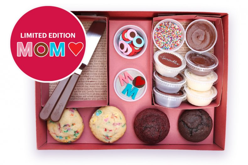Sprinkles Mother's Day Gift Box