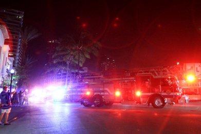Miami Beach Fire Department