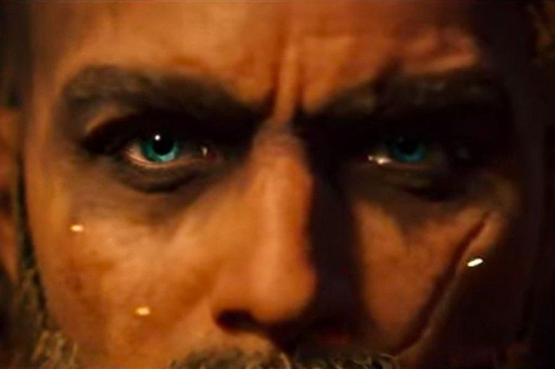 assassins creed valhalla gameplay trailer