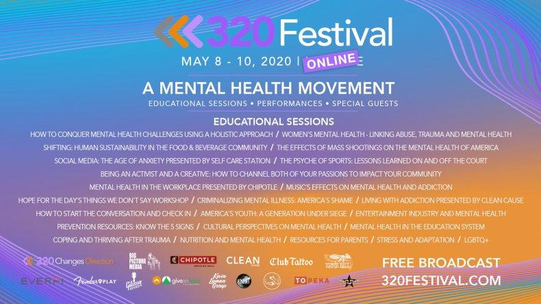 320 Festival