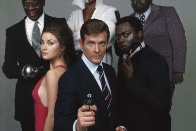 James Bond 7