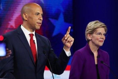 Booker and Warren