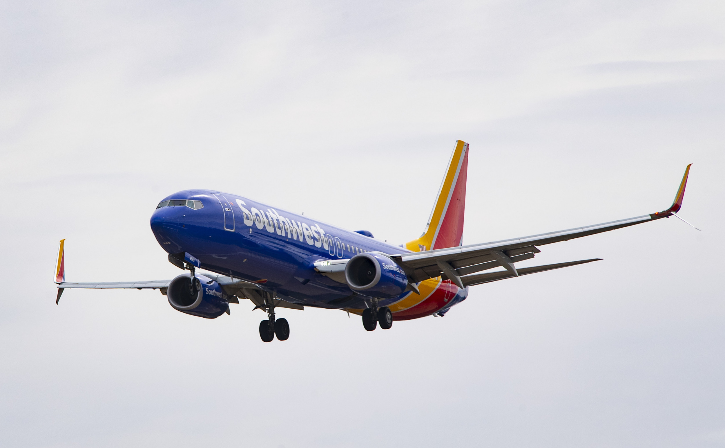 Southwest Airlines Boeing 737 Strikes And Kills Person On Austin Runway During Landing