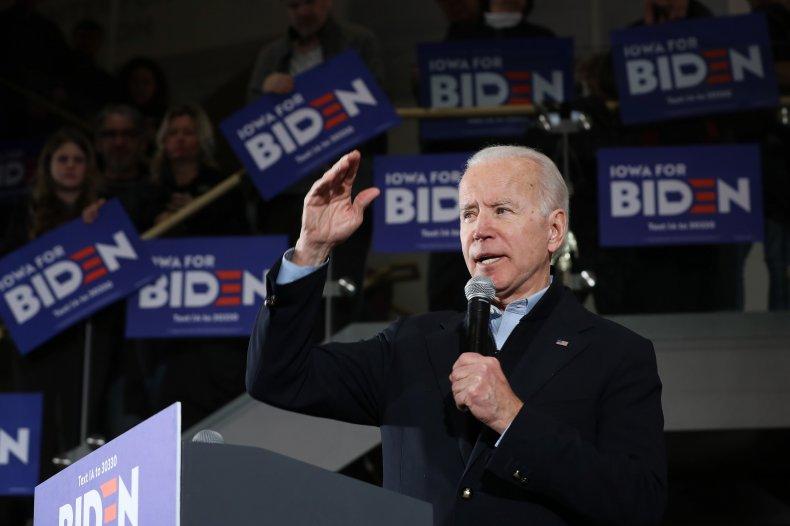 joe biden donald trump female voters 2020