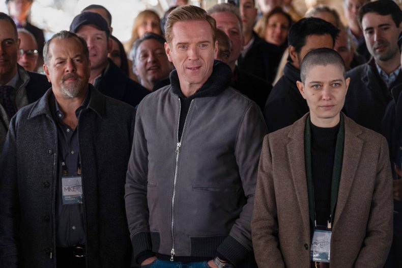 billions season five episode two retreat