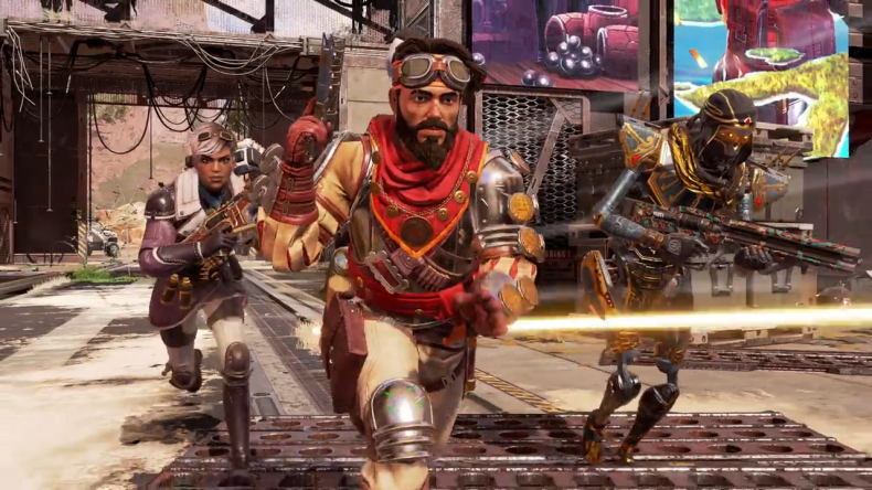 apex legends season 5 skins