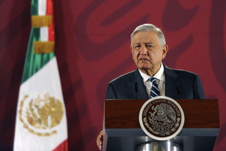 mexico president lopez obrador