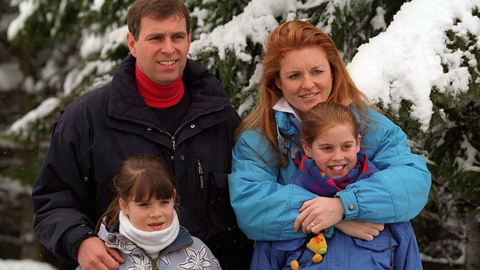 Prince Andrew Sued Over 8 Million Debt On Swiss Ski Chalet Forced To Sell Alpine Home