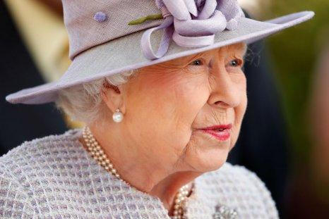 Queen Elizabeth II at Royal Ascot