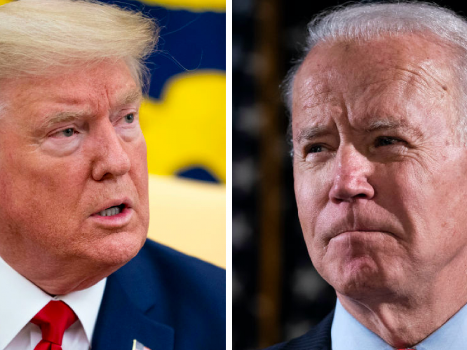What The Newest Polls Say About A Joe Biden Vs Donald Trump Matchup