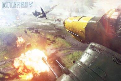 battlefield 5 update patch notes plane
