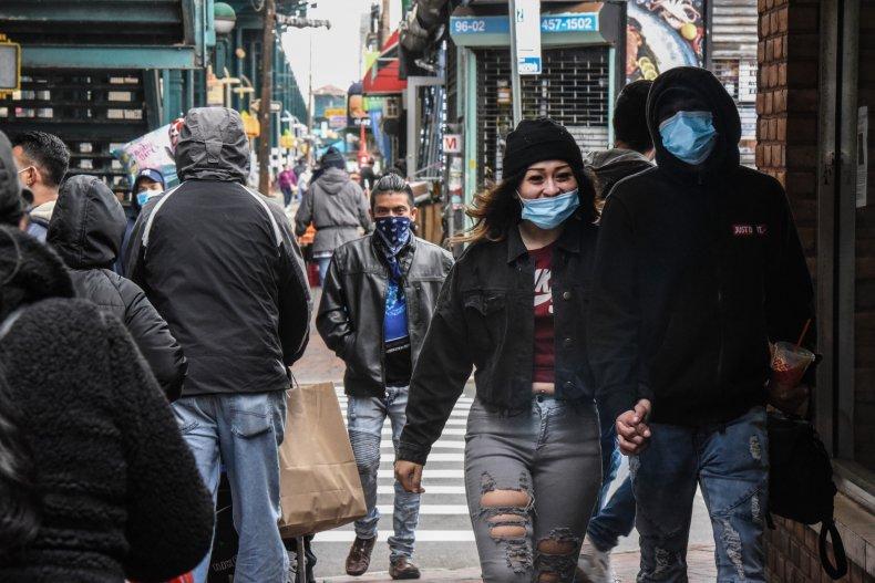 coronavirus new york reopening explained