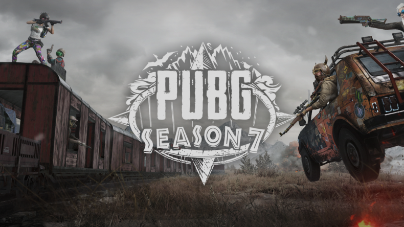 pubg update 144 patch notes season 7