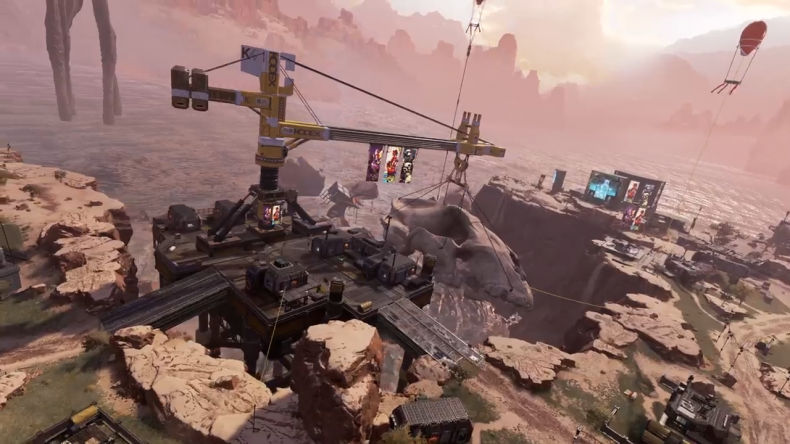 apex legends kings canyon update 1.36