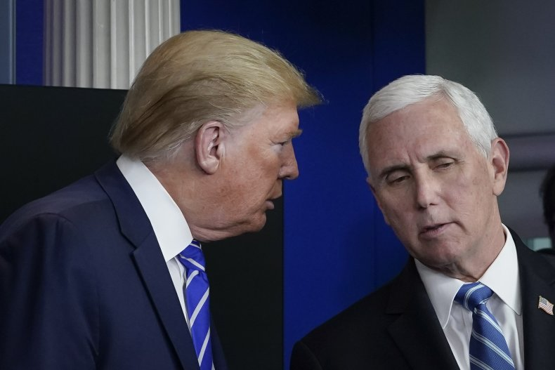Now That Kimmel's Apologized to Pence, He Wants an Apology From Trump