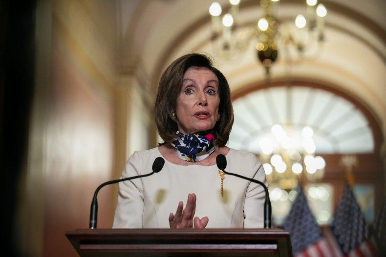 Americans $1,200 checks new Democratic stimulus