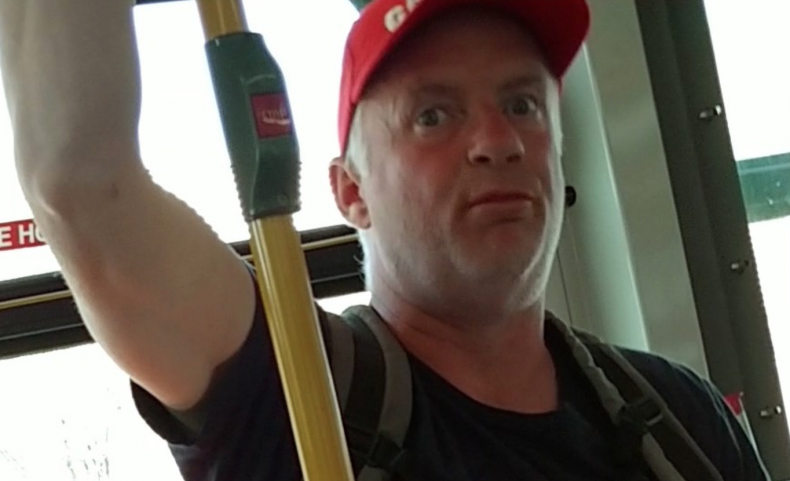 Vancouver suspect